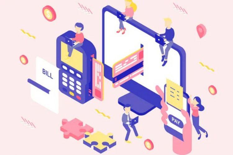 Pembuatan Web MLM