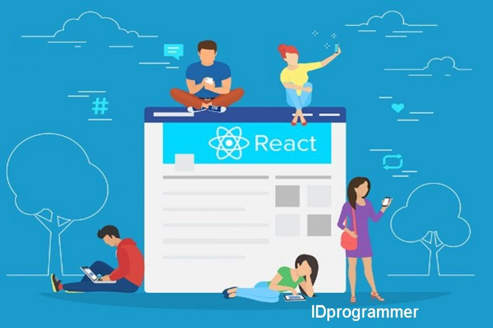 Fakta dan Statistik React Native