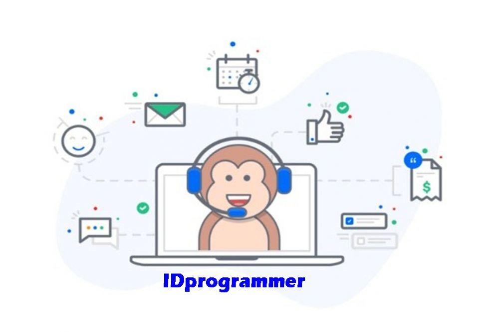 Layanan Jasa Pembuatan Website Profesional di Jombang