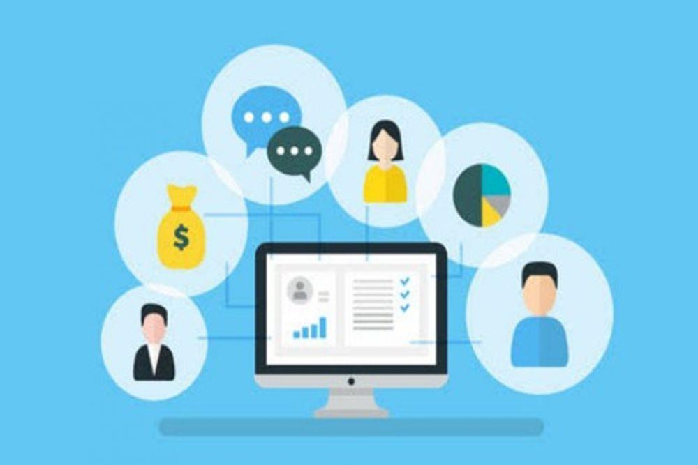 Jasa Pembuatan Website Support Pembayaran API Payment Gateway