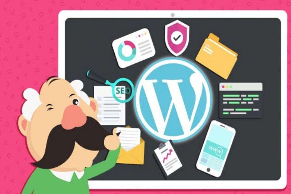 Kekurangan Menggunakan Wordpress