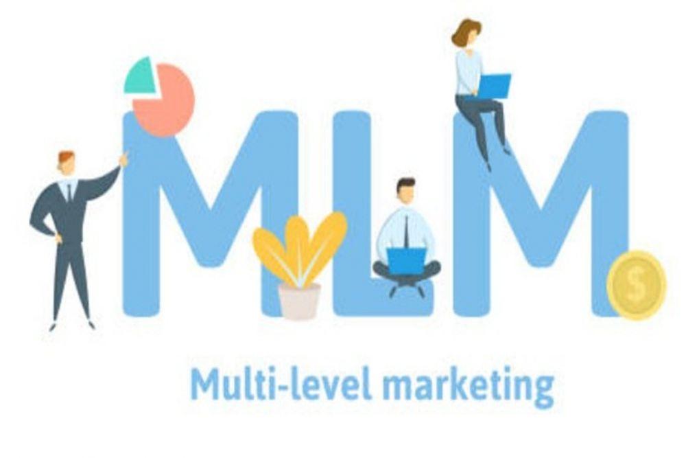 Cara Kerja Perusahaan MLM