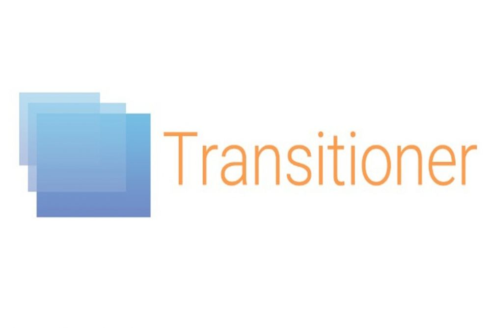Library Android Transitioner