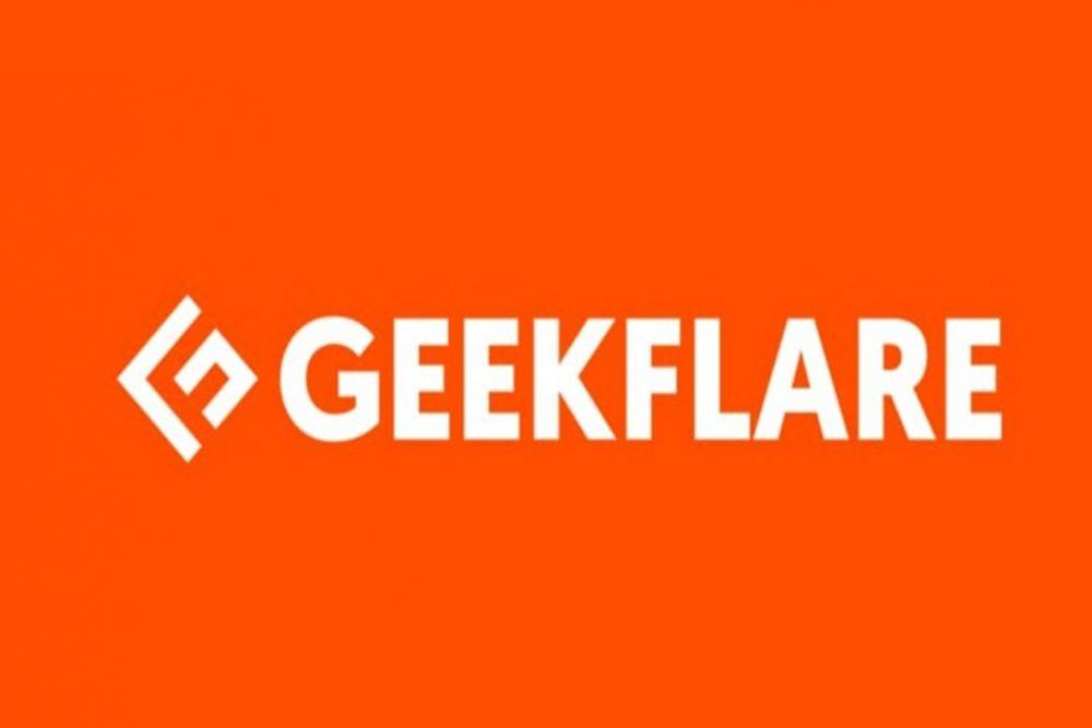 Geek Flare