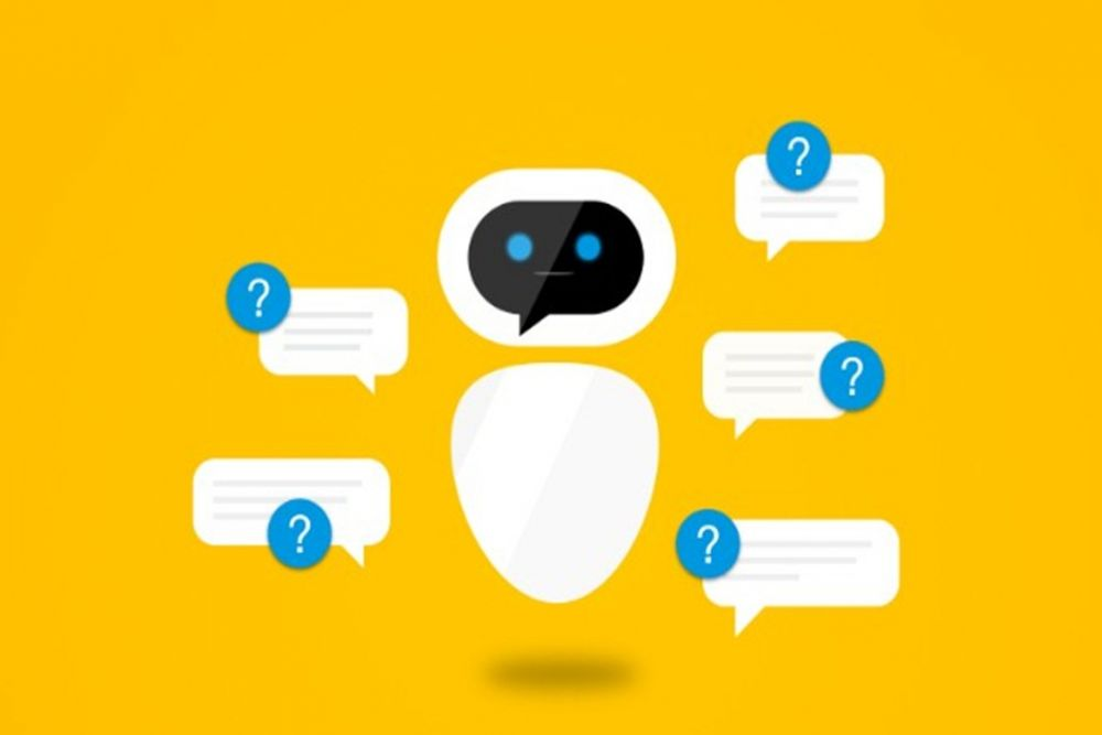 Pengertian Serta Kelebihan dan Kekurangan Chatbot Pada Aplikasi Untuk Bisnis