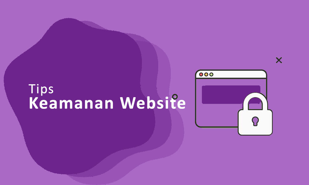 Tips Keamanan Website