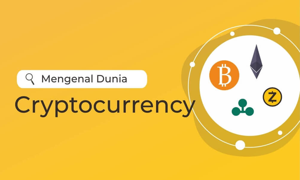 Jasa Pembuatan Cryptocurrency / Altcoin / Blockchain  / Aset Digital