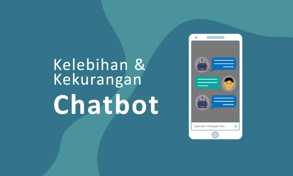 Chatbot : Pengertian, Kelebihan, dan Kekurangan Chatbot