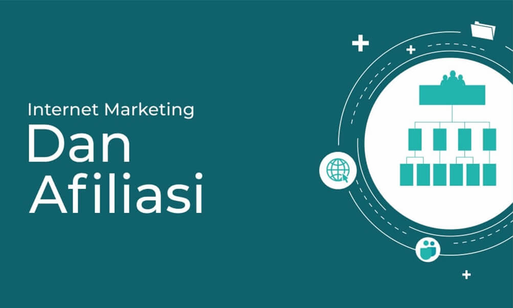 Internet Marketing dan Afiliasi