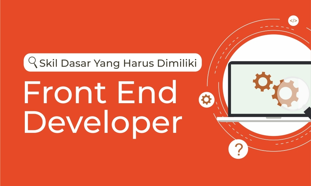 Persiapan Membuat Front End Website